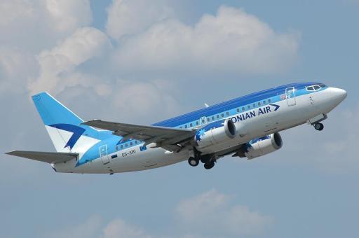 Estonian Air - source: Luftfahrt.net