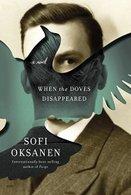 Oksanen book cover