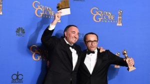Zvyagintsev triumphs at the Golden Globes ©http://hollywoodreporter.com/